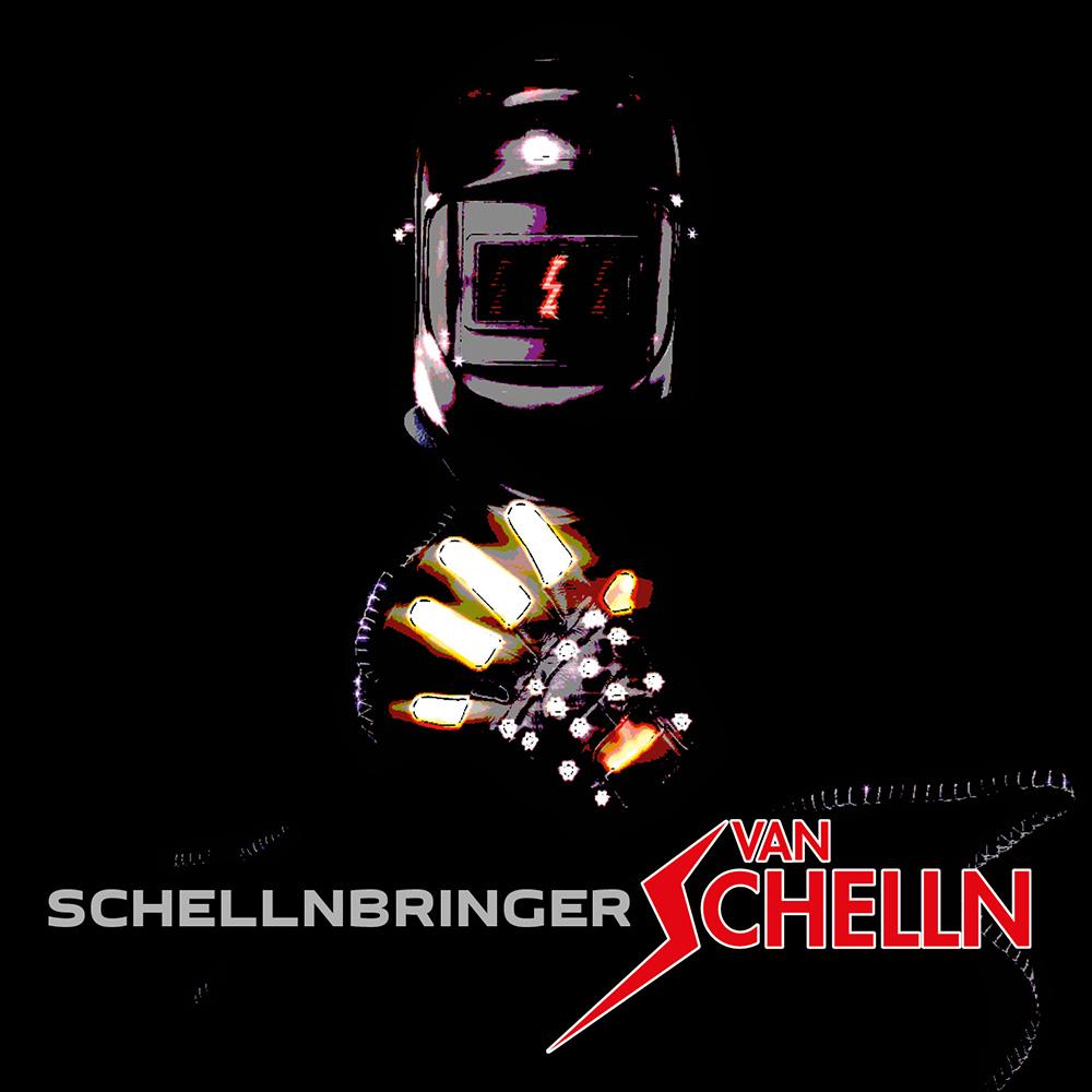 Albumcover Van Schelln - Schellnbringer